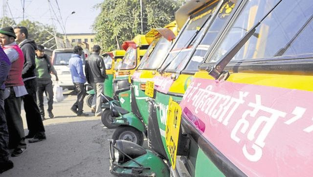 Kudos To The Big Step: Noida Launches Women-only Autos