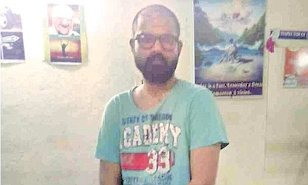 Man Accused For Raping & Torturing A Colleague Not For Pleasure, But For Something Else!
