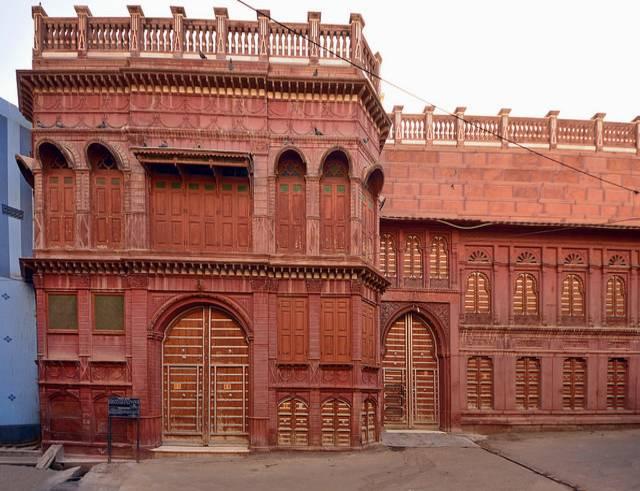 The Walls Delhi