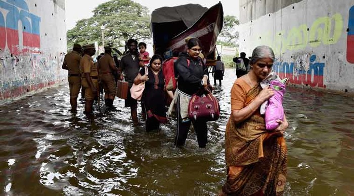 Chennai Floods: How To Give Help, Get Help And Donate!