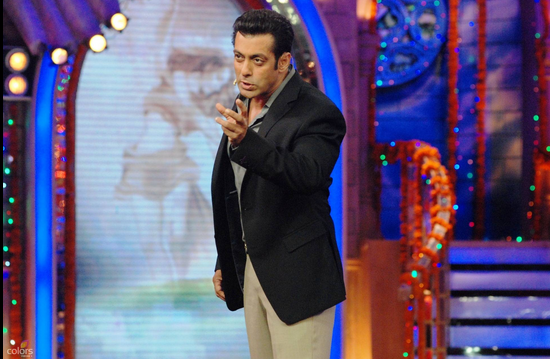 Bigg Boss:  6 Contestants Who Pissed Off Our Favourite Host Salman Khan All These Years