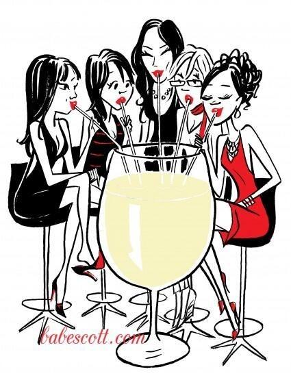 Ladies, Rejoice! Delhi Has A Women-only Liquor Store