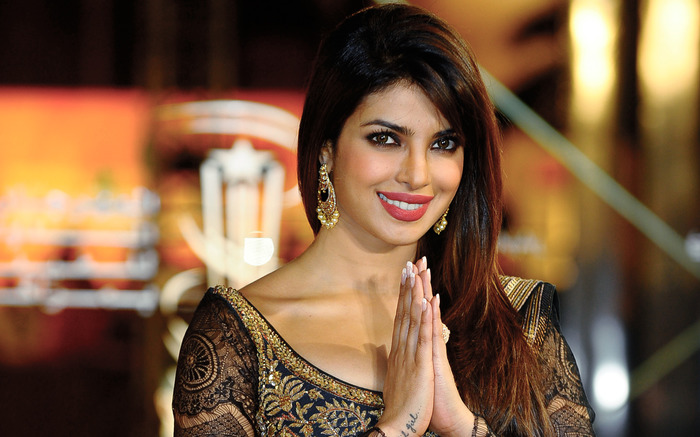 #2 Celebrity Of The Year: Priyanka Chopra