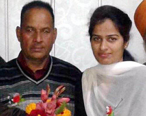 Daughter Joins Same Court As Judge Where Father Sells Tea