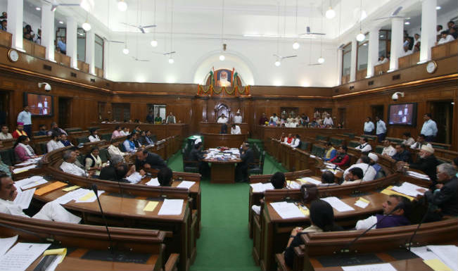 Delhi MLAs All Set To Get A 400% Salary Hike As AAP Clears Bill