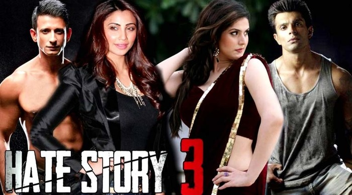 Hate Story: Movie Review: Sleazy Yes, Acting No, Thriller Yes, Story Noooo!