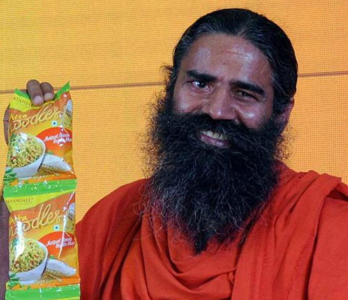 Insects Found Inside Sealed Packet Of Baba Ramdev's Noodles