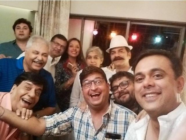 Sarabhai Vs Sarabhai's 10-year Reunion Will Give You Serious FOMO!