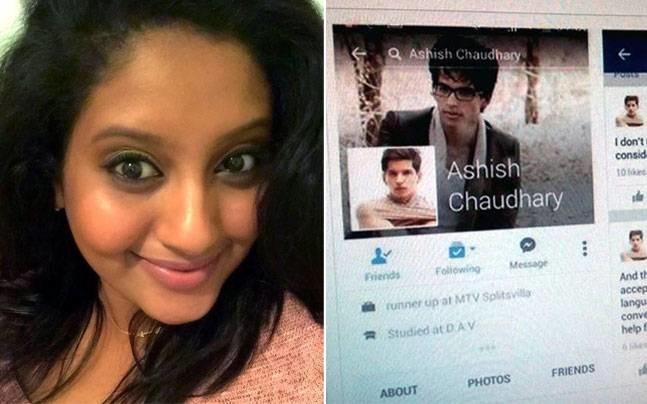 Chennai Floods: Anusha Natarajan's Fitting Reply To An Insensitive Facebook Post By Ashish Chaudhary