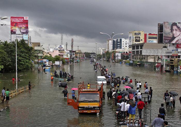 Kudos! Maharashtra Sex Workers Donate Rs 1 Lakh To Chennai Flood Victims