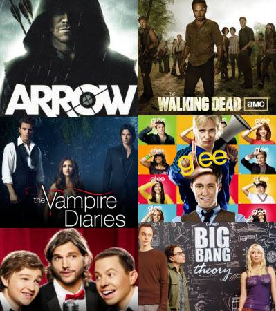 TV Serials- India And Abroad