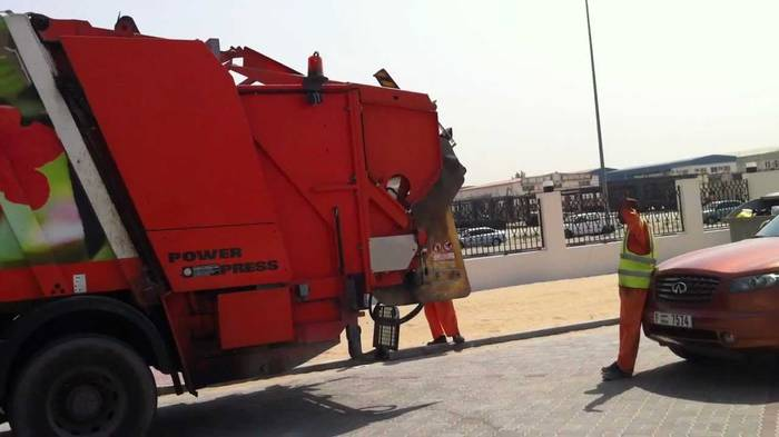 NECESSITY OF SYSTEMATIC COLLECTION AND DISPOSAL OF WASTE