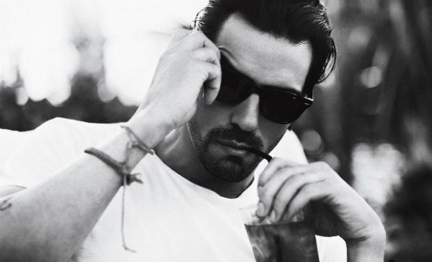 I Don't Get Insecure Doing Multi-starrer Films, Says Arjun Rampal