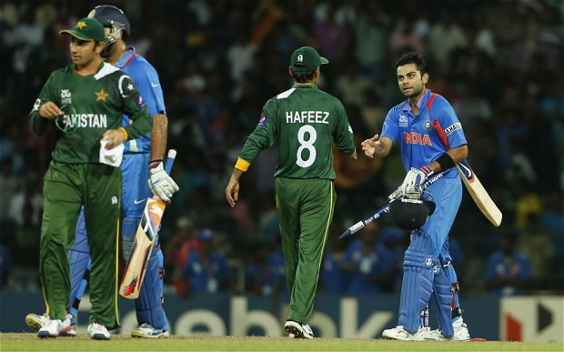 World Cup 2015: Will India Beat Pakistan Again?