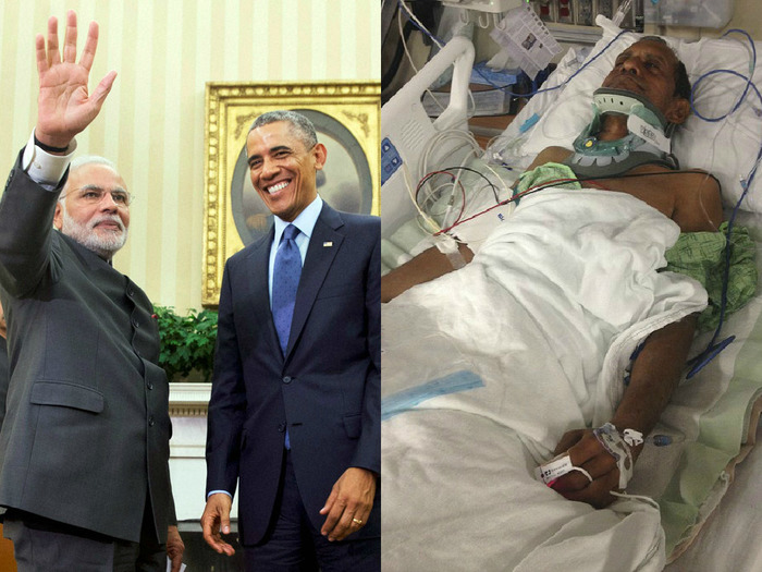 Brutal RACIAL Attack In USA: Obama, We Need Answers!