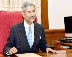 Foreign Secretary S Jaishankar To Visit Pakistan