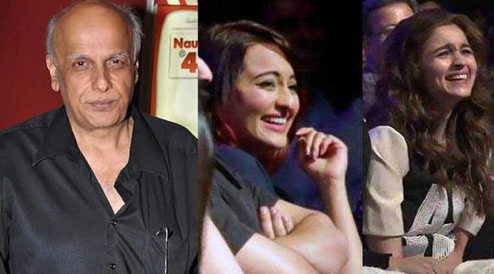 AIB Roast: Why Was Sonakshi Sinha Not Named In The FIR?