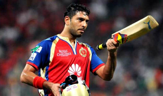 IPL Auction: Yuvraj Singh Sold For 16 Crores: Your Take?