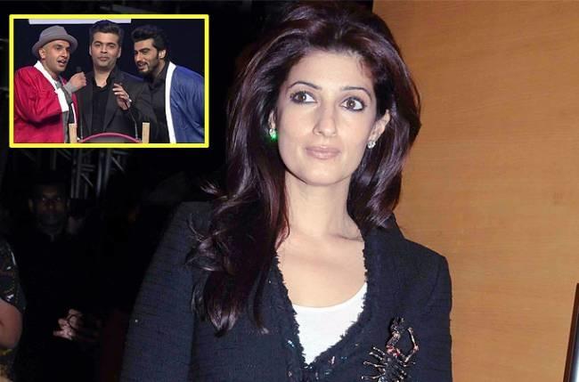 AIB Roast: Now Twinkle Khanna Writes An Open Letter