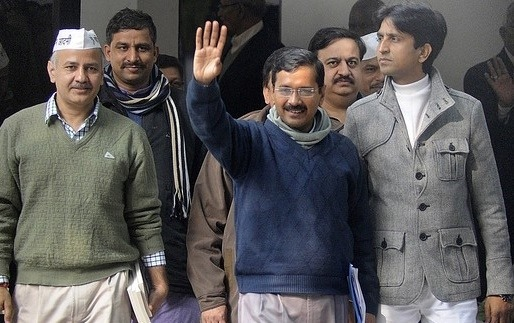 Why No Single Woman In AAP's Cabinet?