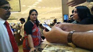 'Air India's Insensitivity CAUGHT On Camera'