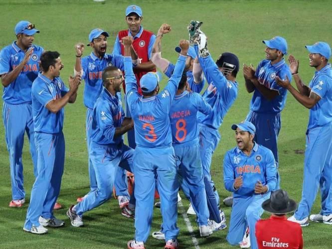 'Team India Won't Reach World Cup Semis'