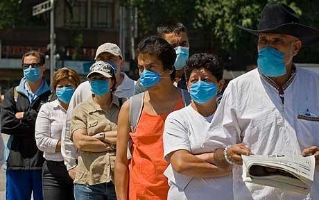 How To Prevent Swine Flu