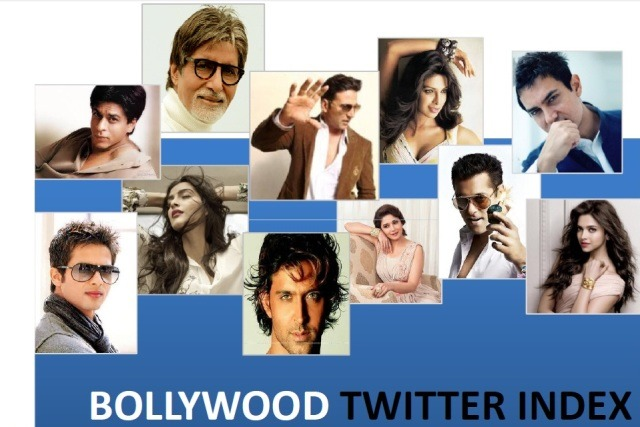 Top 10 Bollywood Celebrities To Follow On Twitter