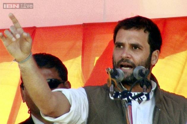 #Delhi Elections: Why Is Congress Even Campaigning?