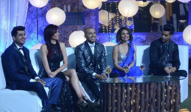 The FINAL Finale Of Bigg Boss 8: Curtains Fall...