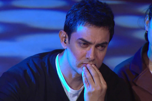 Why Is Aamir Khan Such A Pretentious Prick