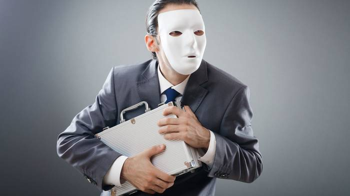 Is Industrial Espionage A Habit Of Govt Employees?