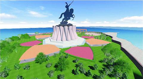 IS IT JUSTIFIED TO BUILD SHIVAJI STATUE AT A COST OF 1900 CRORE
