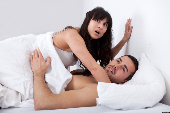 'I Want To Have An Extra Marital Affair'