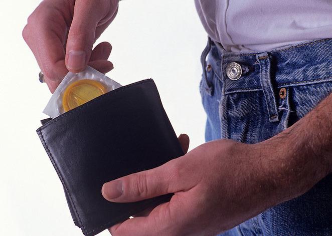 Help! 'Found Condom In Son's Wallet'