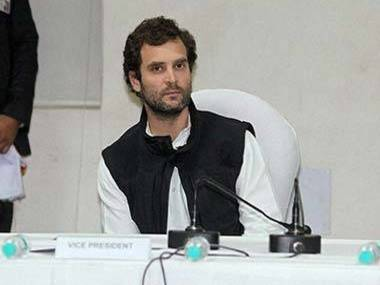 Disgusting! Rahul Gandhi To Become Congress President In April
