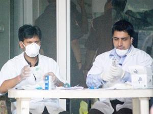 In Swine-flu Hit Delhi, Government Hospital Doctors Go On Strike