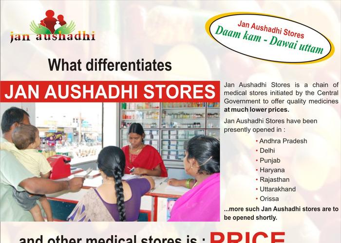 Jan Aushadhi - A Success Or Failure