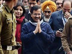 AAP Hit By 'Hawala' Controversy!