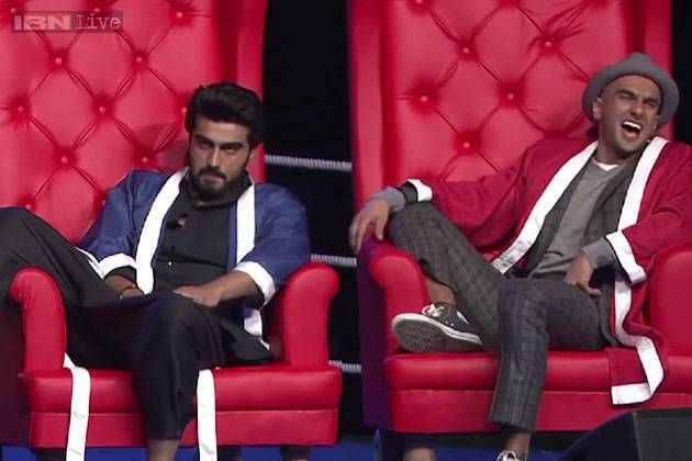 AIB Roast Is Against Our Indian Culture