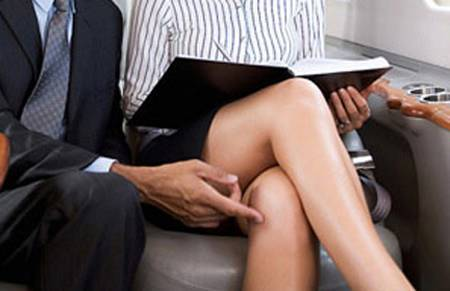 'Punish Sexual Harassment At Work'