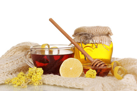 Home Remedies For Changing Season Illness