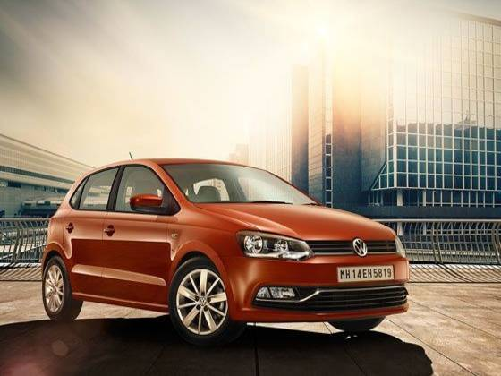 Volkswagen Polo Available With EMI Scheme At Zero Down Payment