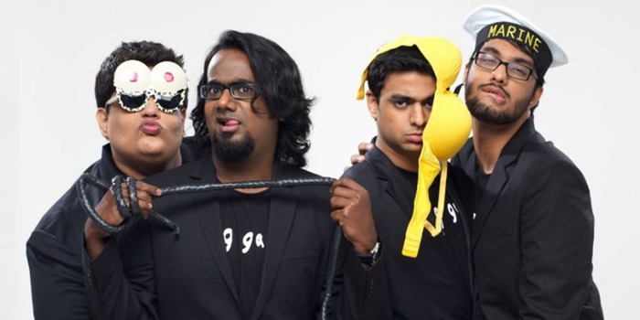 All You Need To Know About All India Bakchod (AIB)