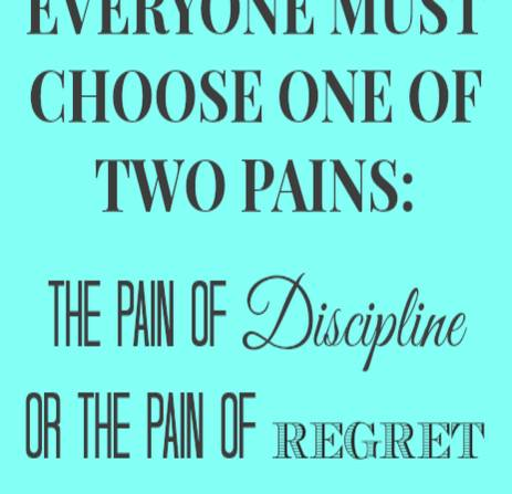 How Important Is Discipline In Life?