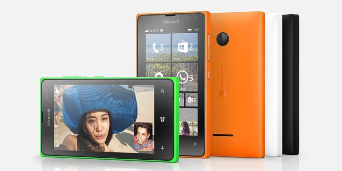 Microsoft Lumia 435 Features, Price, Specifications
