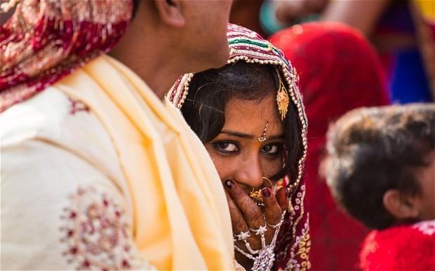 Do Indian Men Lack Respect For Women ?