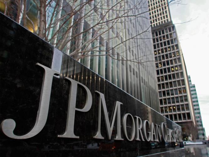 World's Richest Banks - JP Morgan Chase