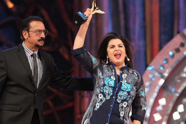 Stardust Awards 2015: Did 'Happy New Year' Deserve To Win?