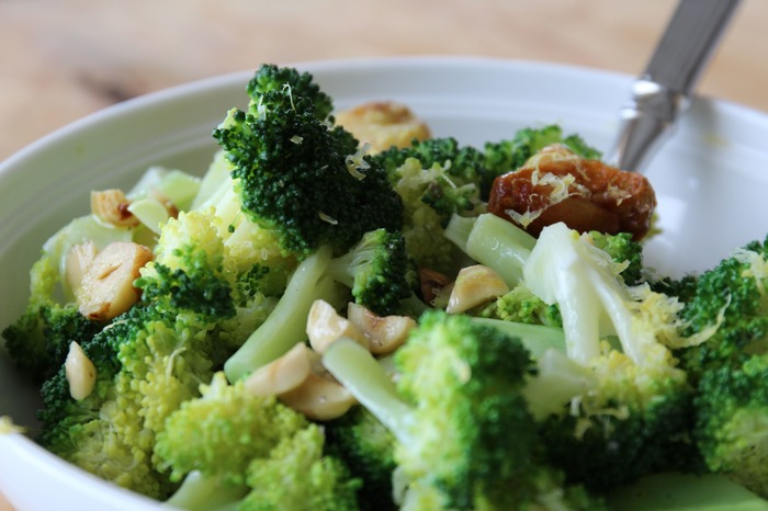 Broccoli For A Healthy You
